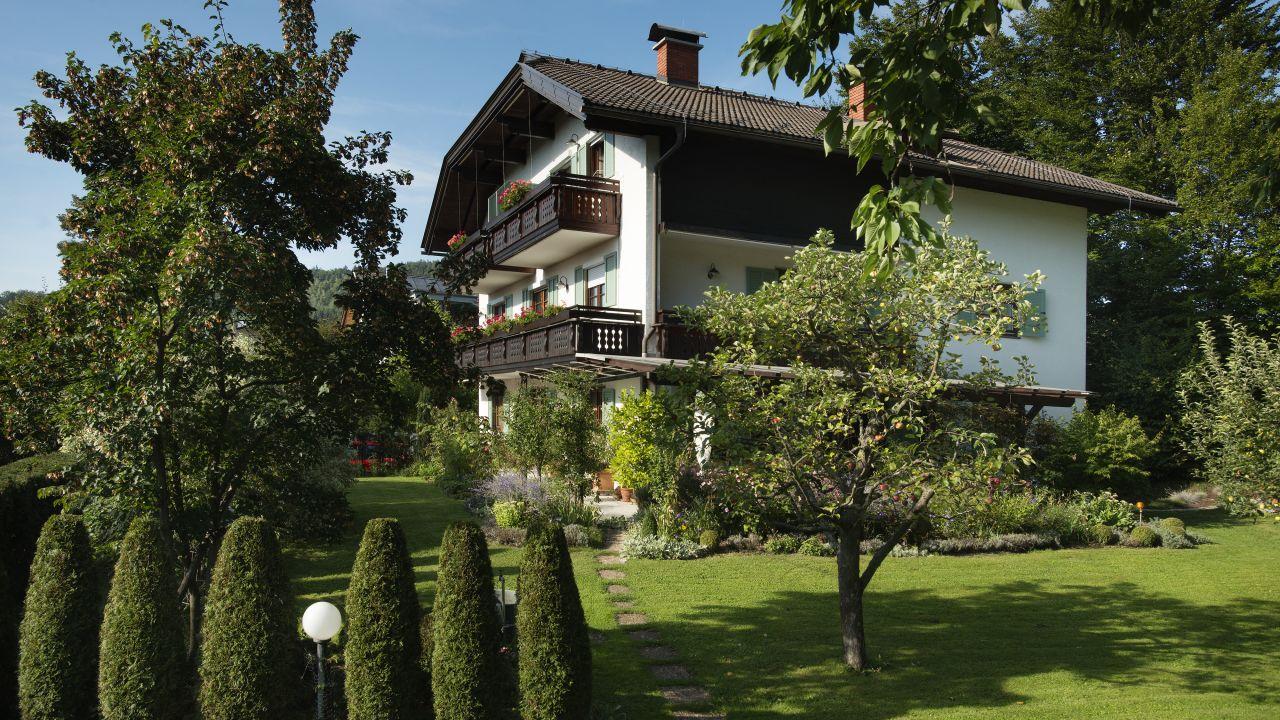 Die Appartements - Ferienwohnungen am Wrthersee