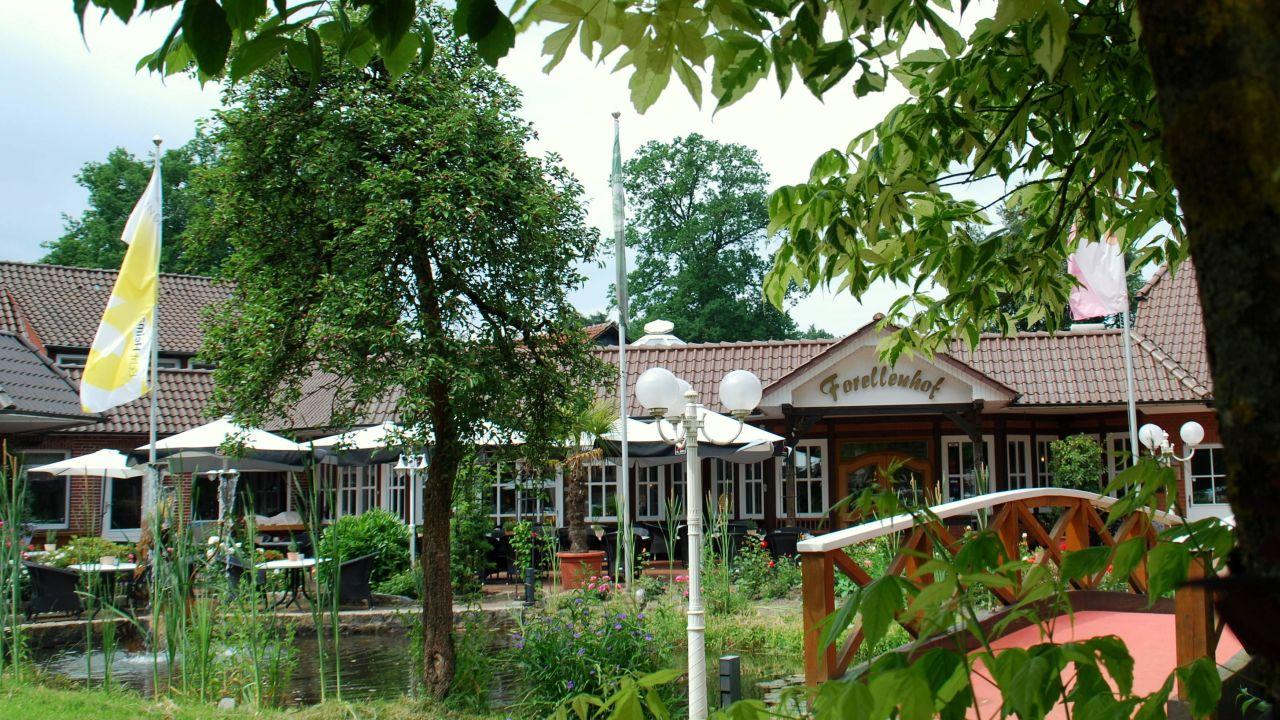 Hotels Walsrode • Die besten Walsrode Hotels bei HolidayCheck ...