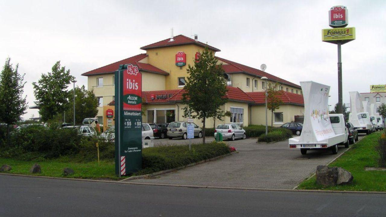 Ibis Hotel Waldau Kassel