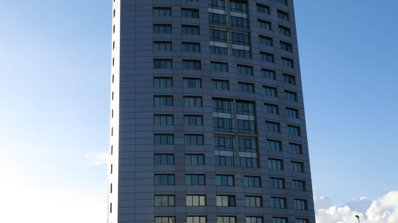 Hotel Cc Amsterdam Bewertung