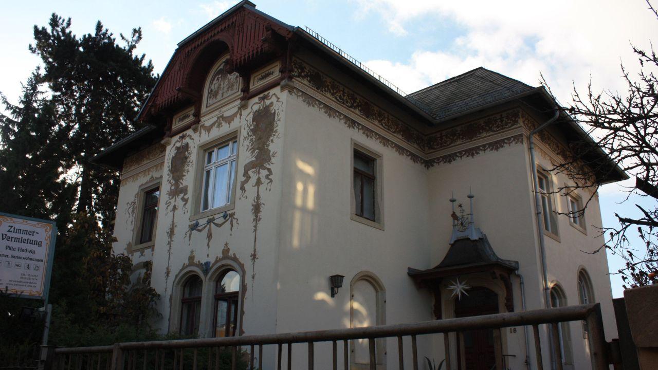 Pension Villa Hedwig (Weißig) • HolidayCheck (Sachsen   Deutschland)