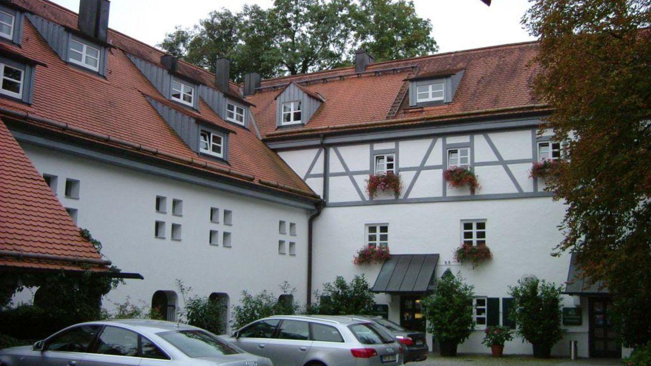 Hotel Insel Muhle Munchen Bewertung