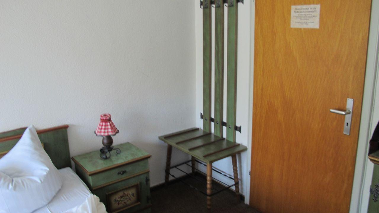 hotel erholung in bad berleburg • holidaycheck | nordrhein, Badezimmer ideen