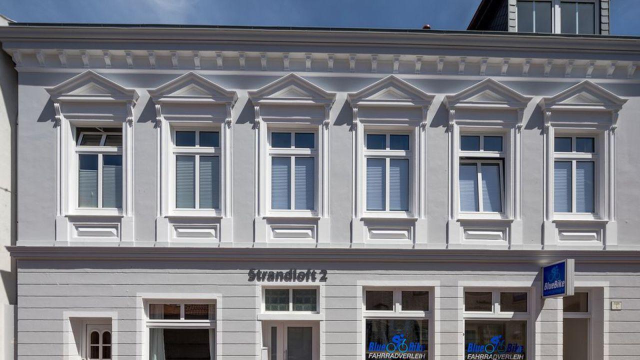 Ferienwohnungen Norderney Ferienhaus Norderney Top Norderney