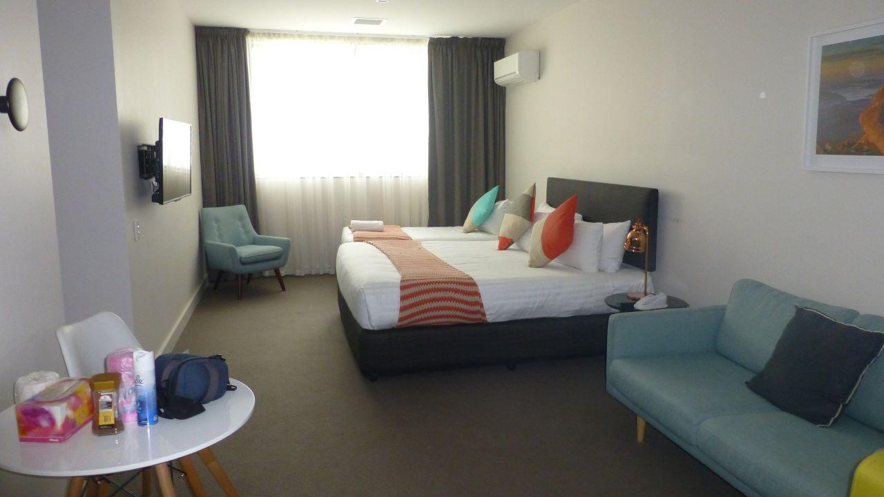 hotel customs house hobart holidaycheck tasmanien. Black Bedroom Furniture Sets. Home Design Ideas