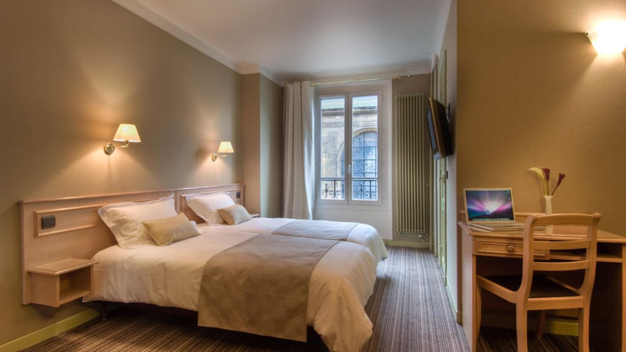 Paris france hotel paris holidaycheck gro raum paris for Frankreich hotel paris