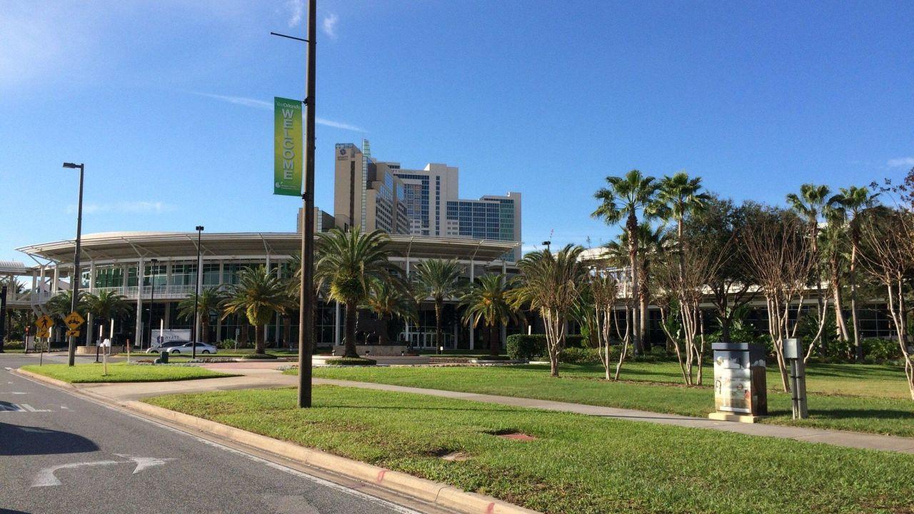 Hotel Hyatt Regency Orlando (Orlando) • HolidayCheck (Florida   USA)