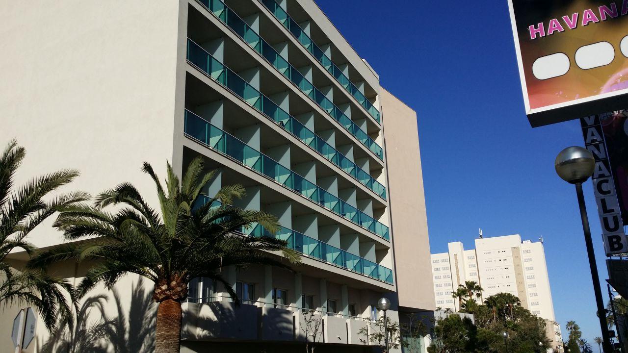 hipotels said hotel in cala millor ? holidaycheck | mallorca spanien - Hotels Mit Glutenfreier Küche Auf Mallorca