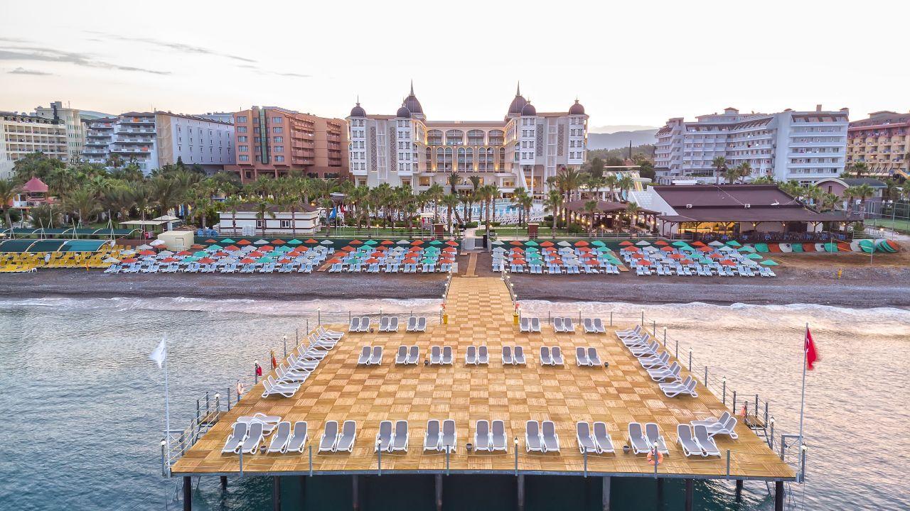 Kirman Sidera Luxury Spa Okurcalar Holidaycheck Turkische