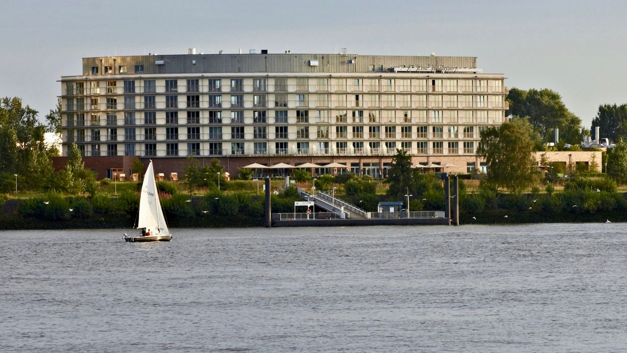 Hamburg Hotel Rilano