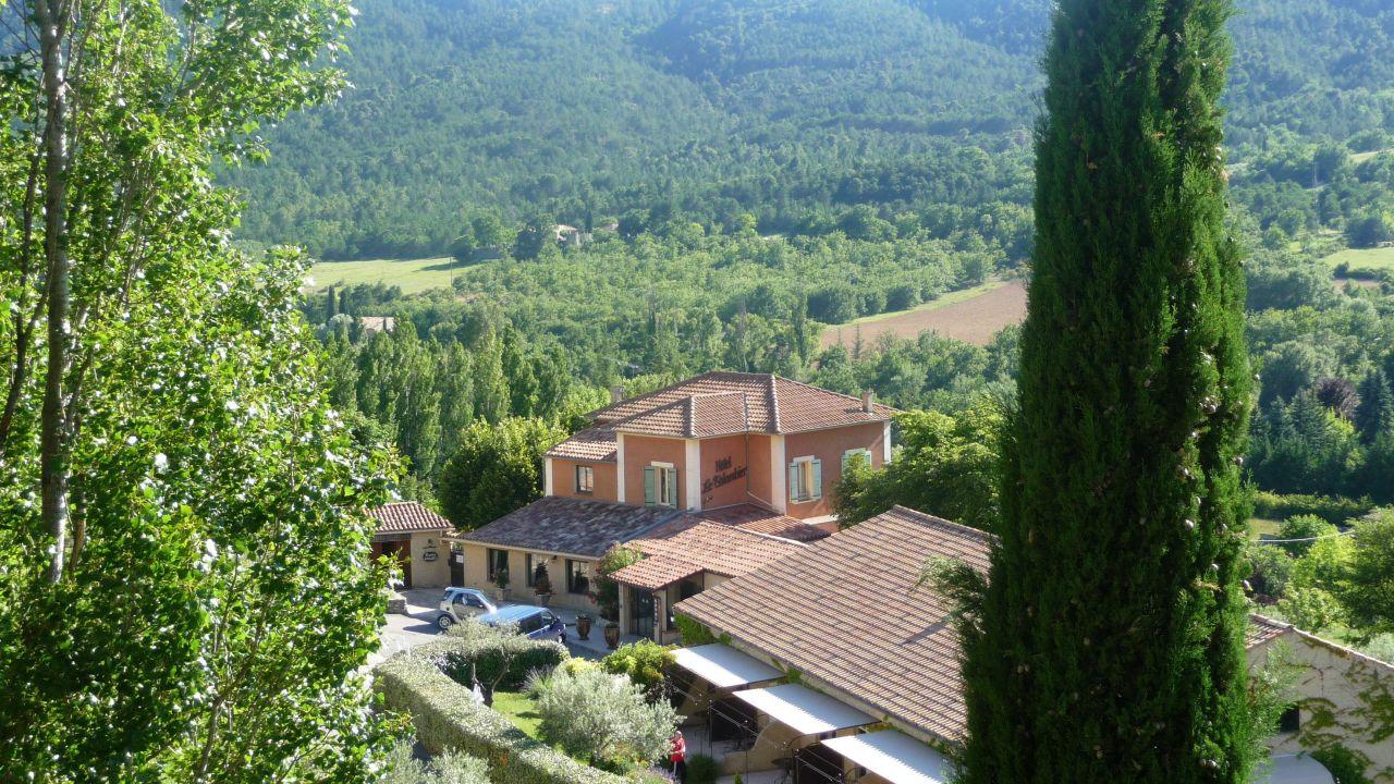 Hotel Moustier Sainte Marie