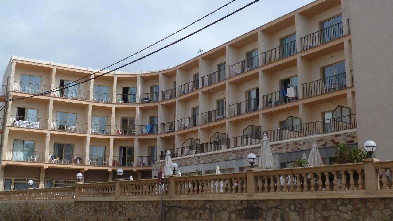 Hotel Iris Platja De Palma Playa De Palma Holidaycheck