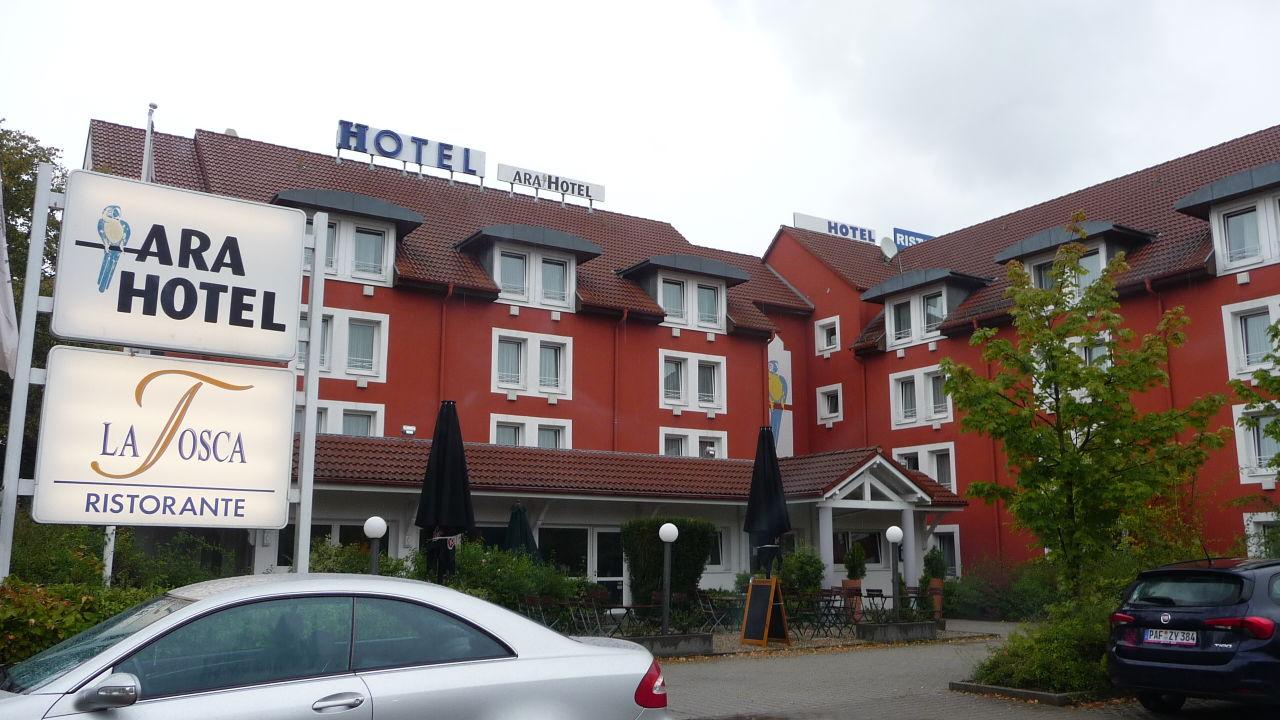 feinste Auswahl super beliebt Factory Outlets ARA-Hotel Classic (Ingolstadt) • HolidayCheck (Bayern ...