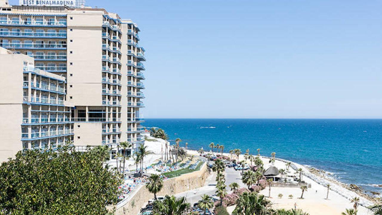 Hotel Best Benalmadena in Benalmadena • HolidayCheck | Costa del Sol Spanien