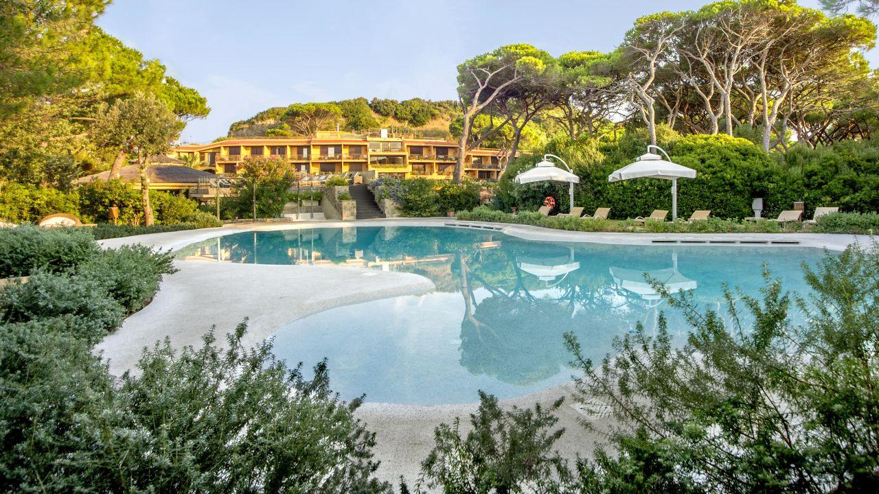 Bagno Balena Castiglione Della Pescaia Prezzi : Roccamare resort castiglione della pescaia u holidaycheck