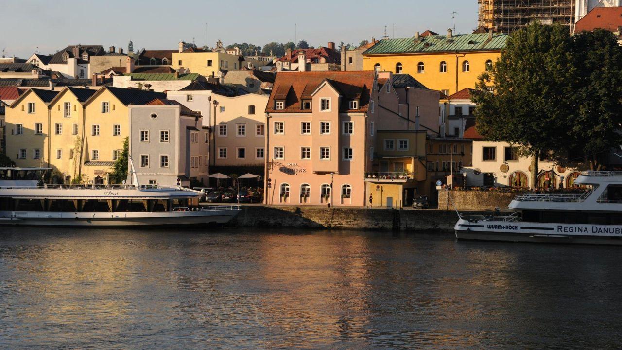 Hotel Residenz Passau Deutschland