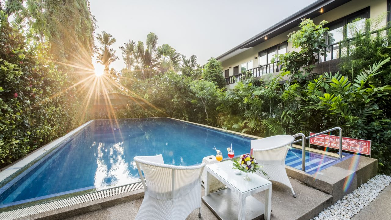 Last Minute Patong Beach Hotels