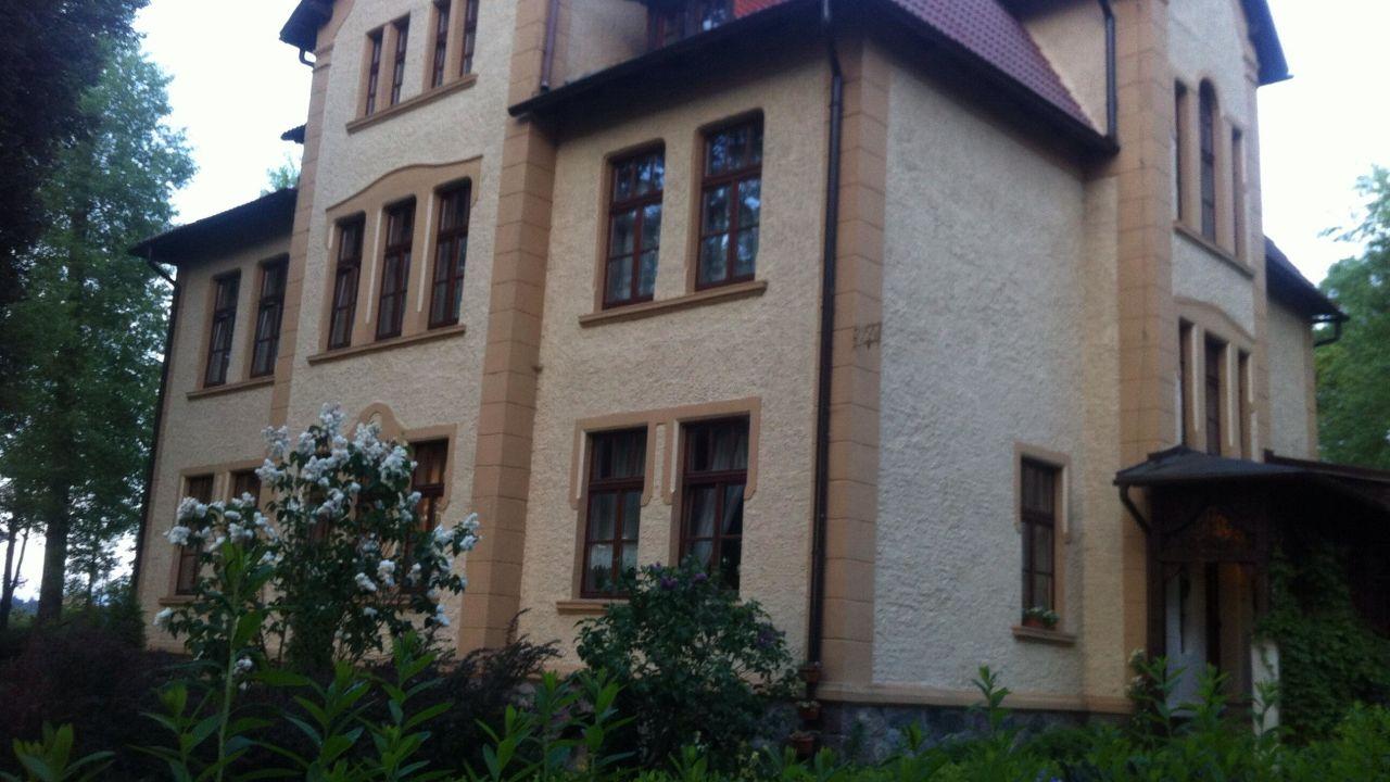 Niewiarygodnie Hotel Pałac Poraj (Wicko) • HolidayCheck (Pommern   Polen) DE17