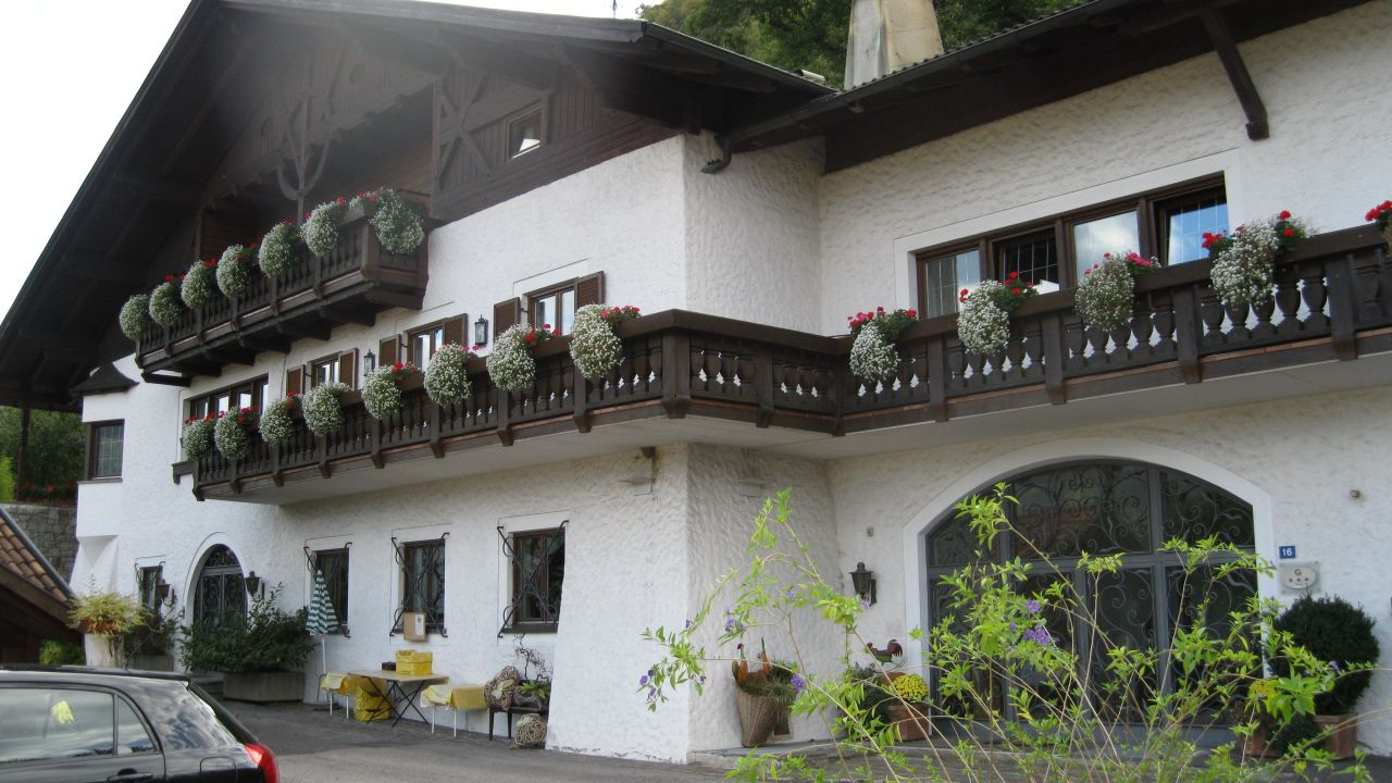 Garni hotel katzenthalerhof in lana holidaycheck for Hotel in lana sudtirol