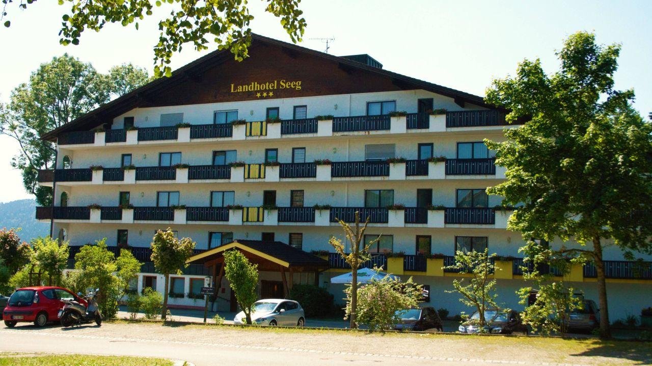 landhotel seeg in seeg holidaycheck bayern deutschland. Black Bedroom Furniture Sets. Home Design Ideas