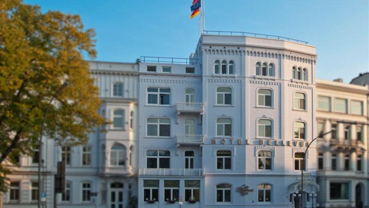 relexa hotel bellevue hamburg hamburg holidaycheck hamburg deutschland. Black Bedroom Furniture Sets. Home Design Ideas