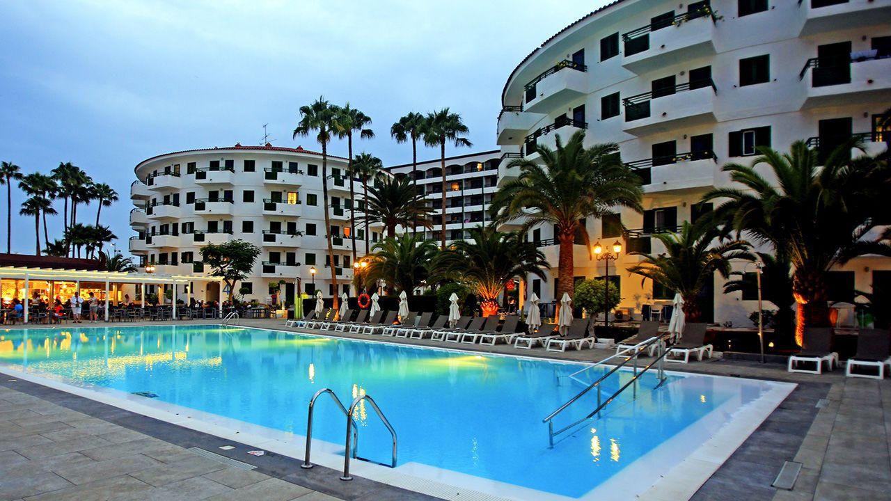 Playa Del Ingles Hotel Labranda