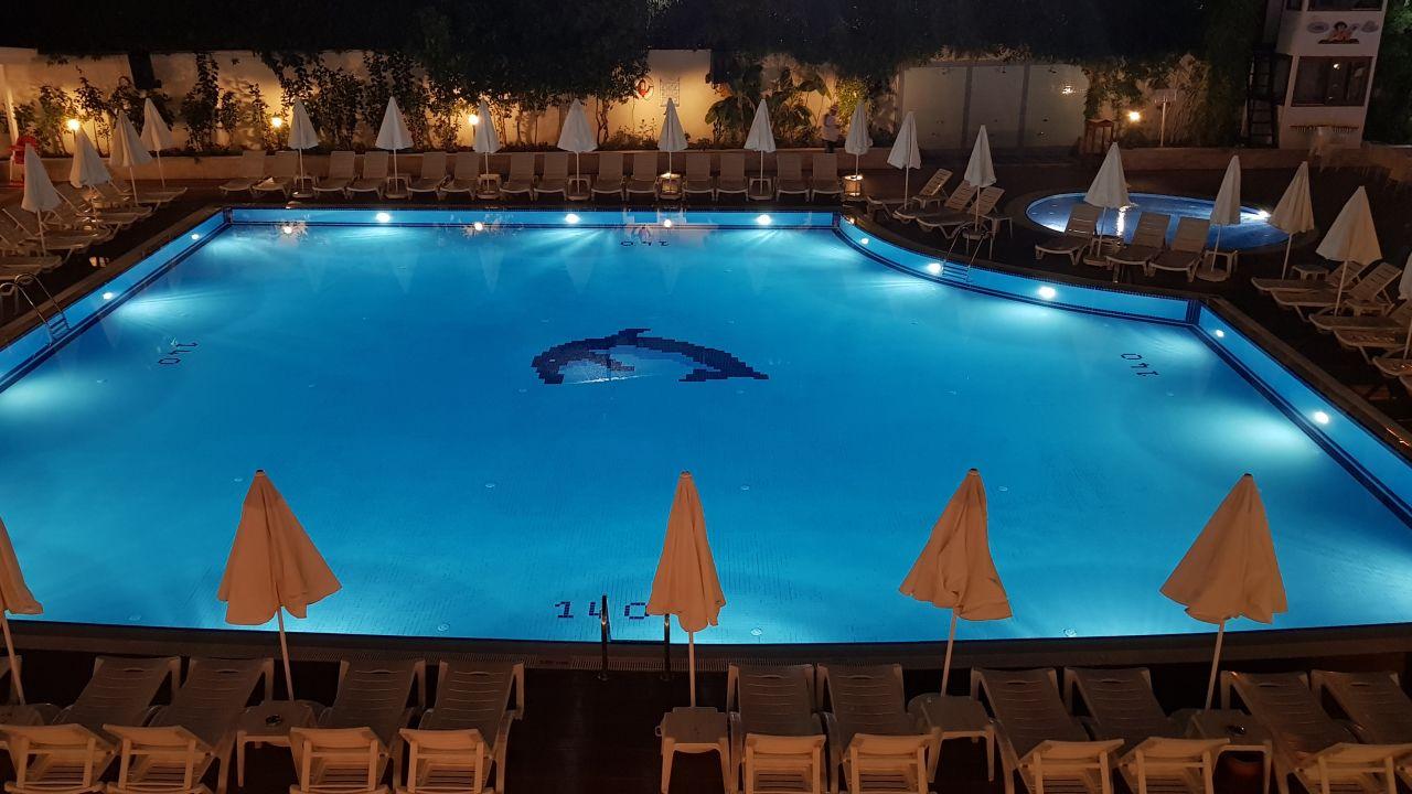 Kühlschrank Side By Side Check24 : Side aquamarin resort & spa evrenseki u2022 holidaycheck türkische