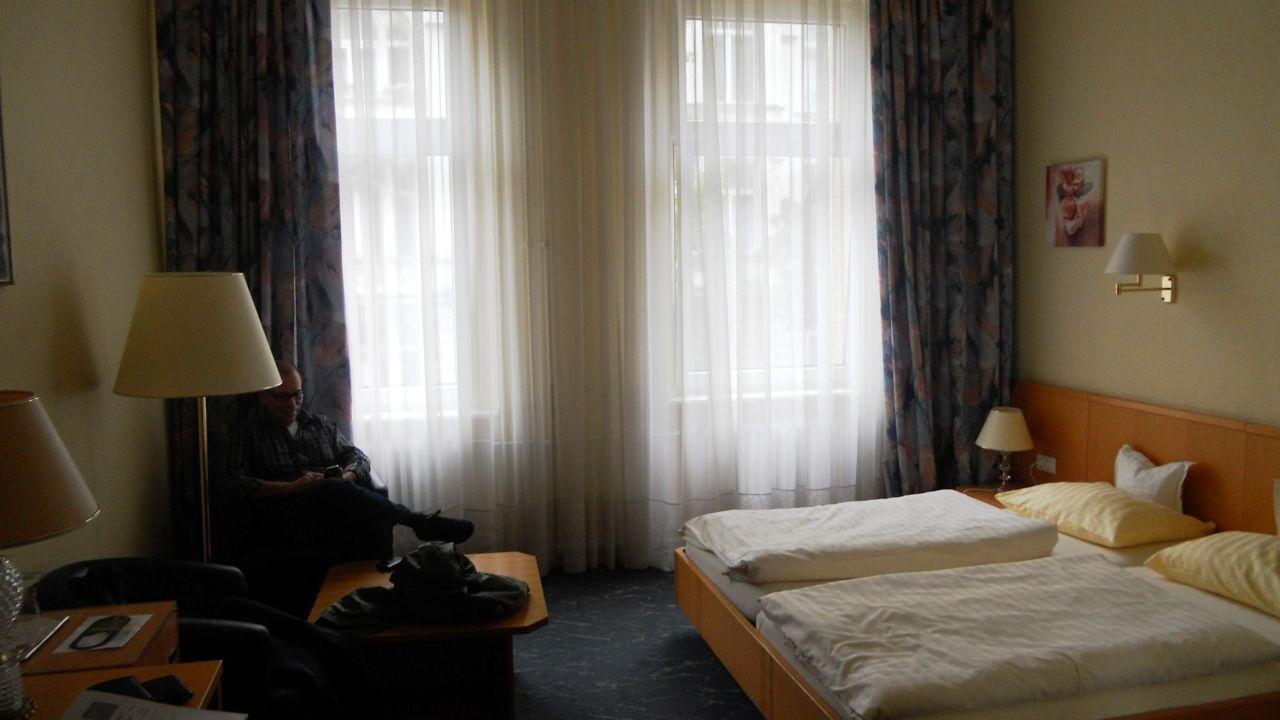 Hotel Carmer Berlin Charlottenburg