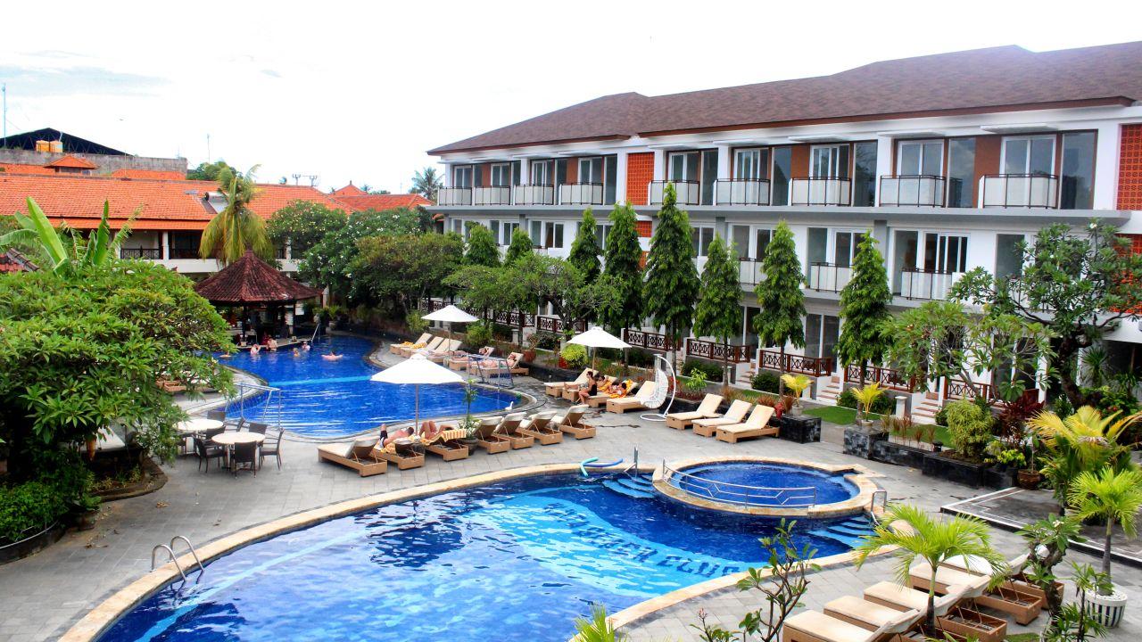 Room Photo 2623822 Hotel Kuta Beach Club Hotel
