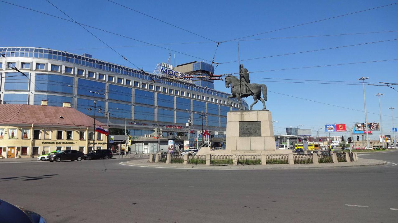 Moscow Hotel Sankt Petersburg Holidaycheck Nordwestrusslandst