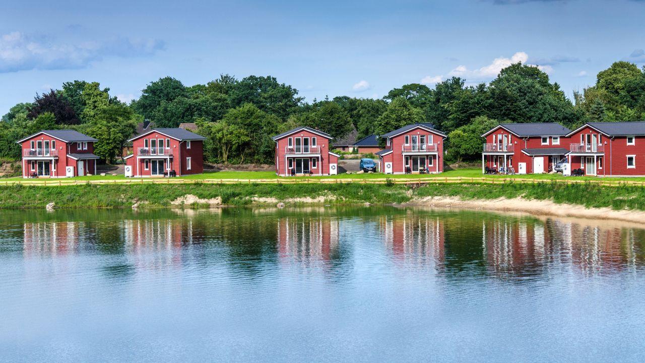 Ferienpark Geesthof (Hechthausen) • HolidayCheck (Niedersachsen ...