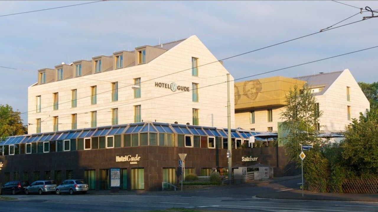 Hotel Gude Kassel Bewertungen