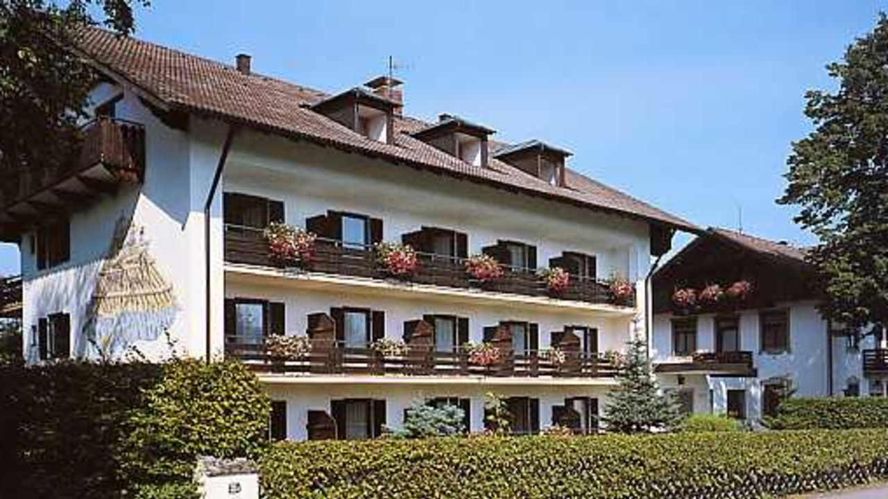 Hotel Am Wald Bad Tolz Holidaycheck Bayern Deutschland