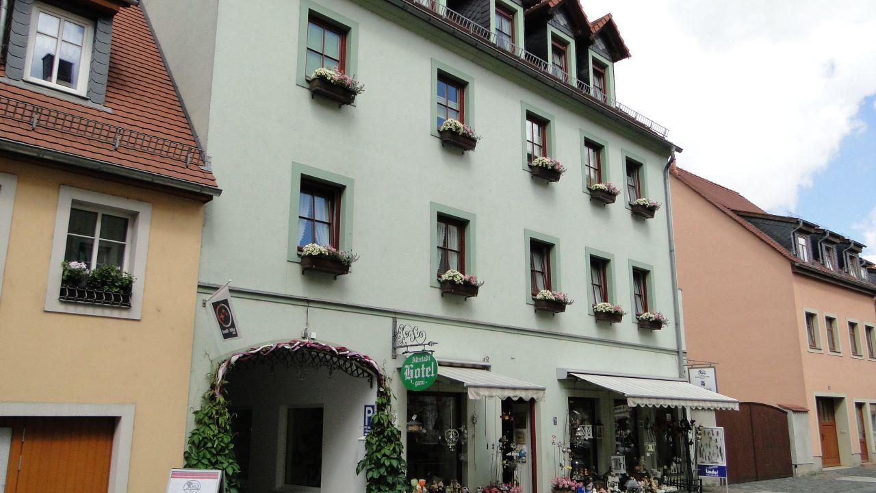 Hotels Grimma • Die besten Grimma Hotels bei HolidayCheck (Sachsen ...