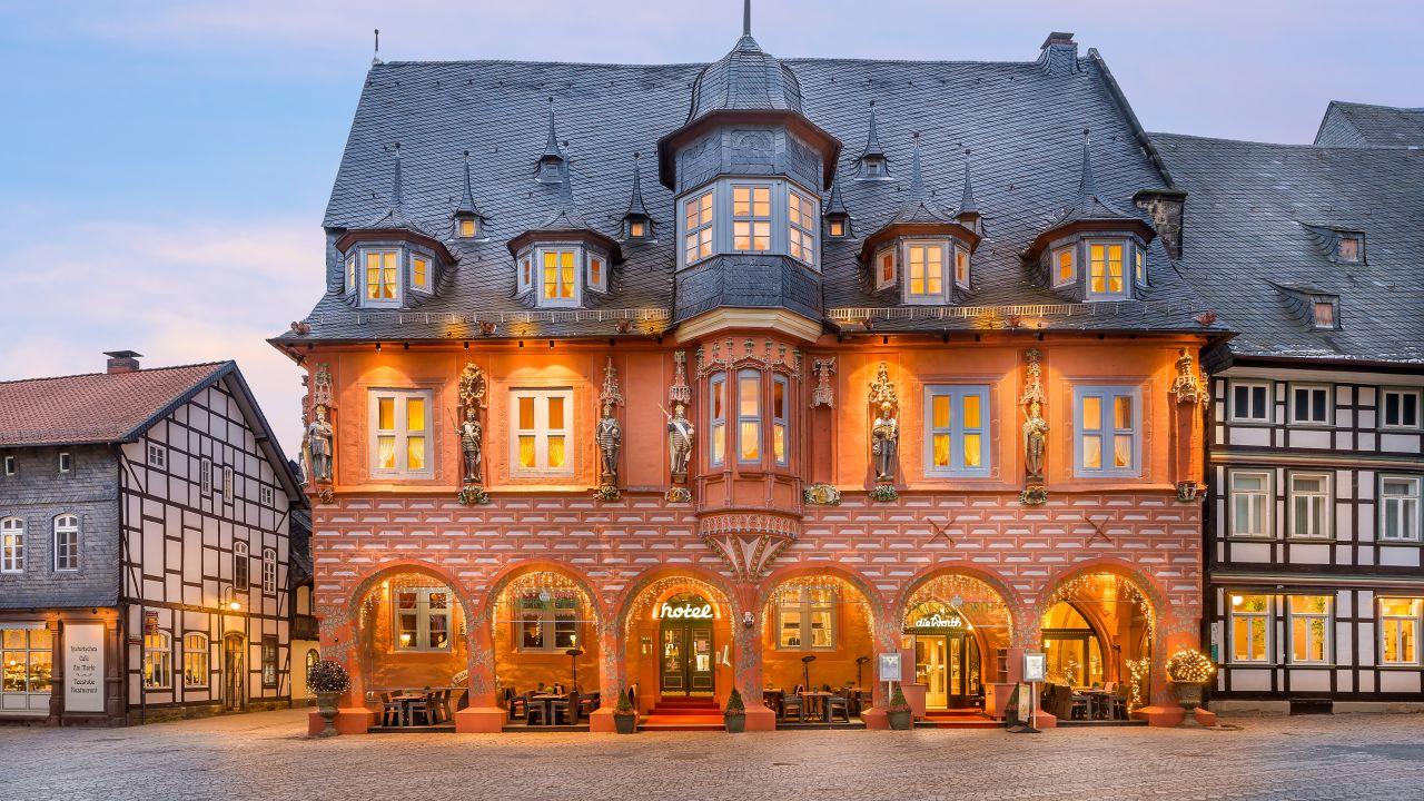 hotel kaiserworth goslar holidaycheck niedersachsen. Black Bedroom Furniture Sets. Home Design Ideas
