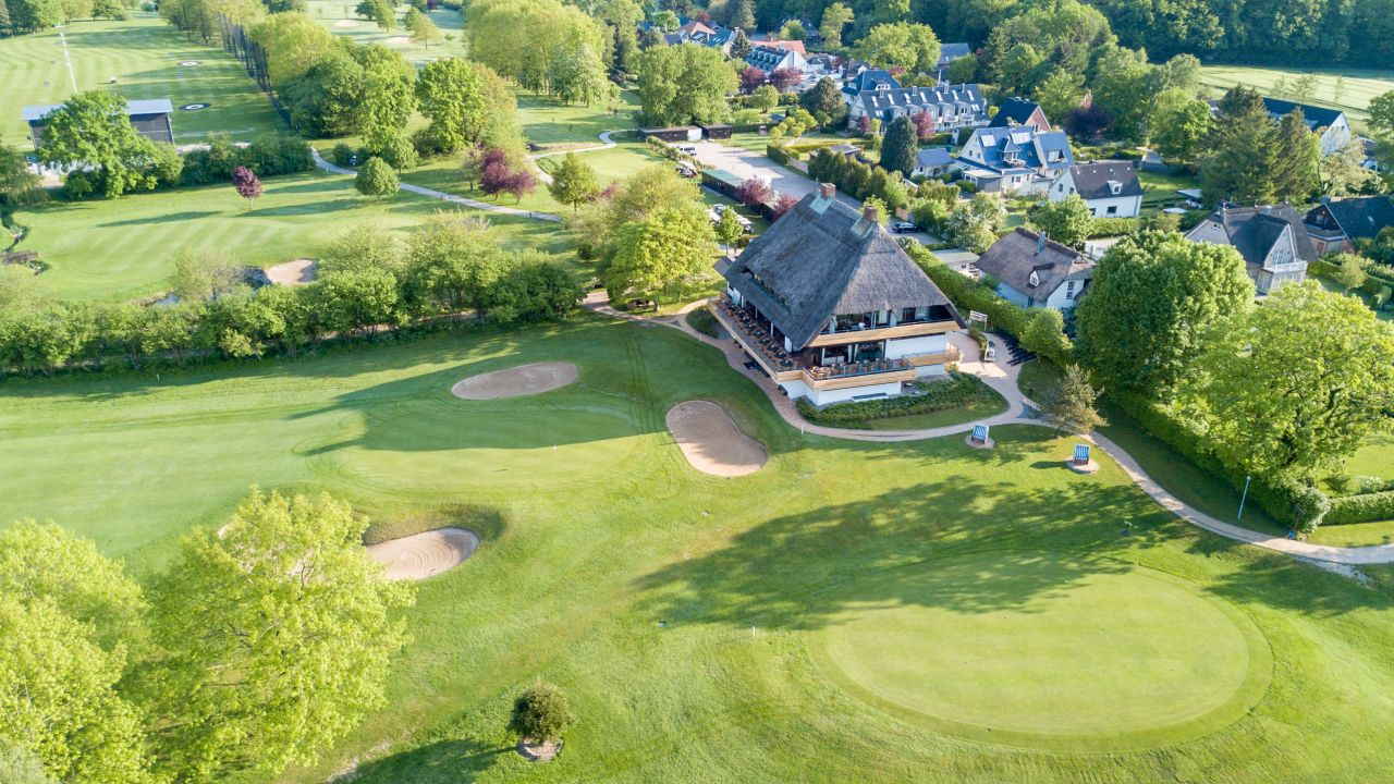 Golfresidenz Golf Wellness Resort Timmendorfer Strand