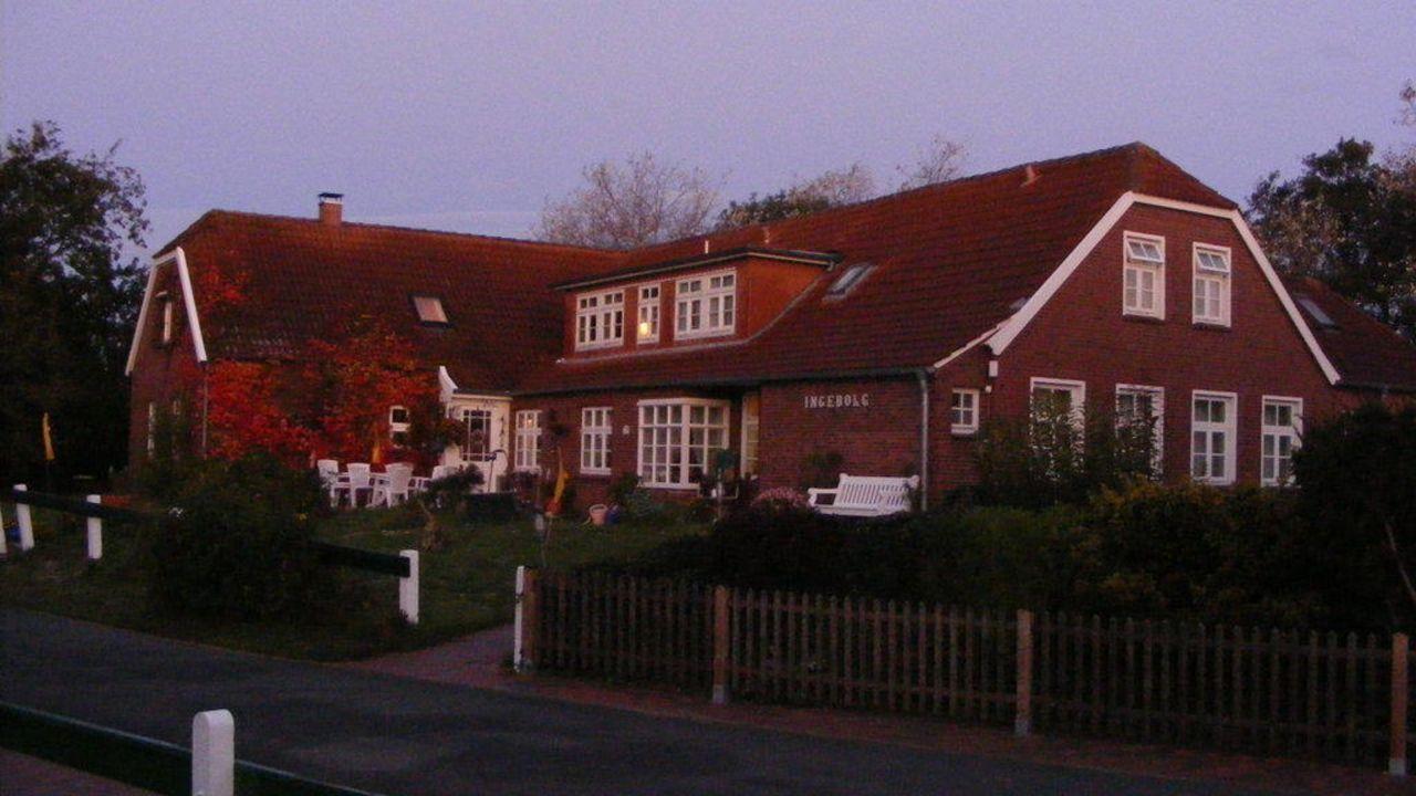 Pension Haus Ingeborg Langeoog • HolidayCheck