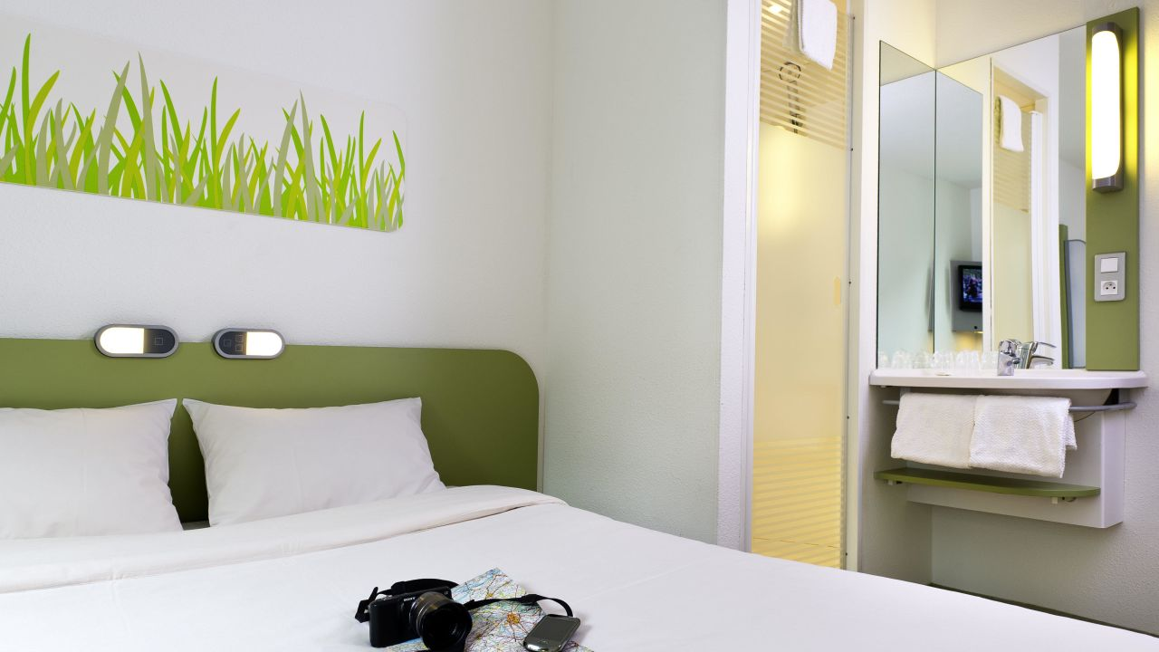 ibis budget hotel metz sud in metz holidaycheck elsass lothringen frankreich. Black Bedroom Furniture Sets. Home Design Ideas