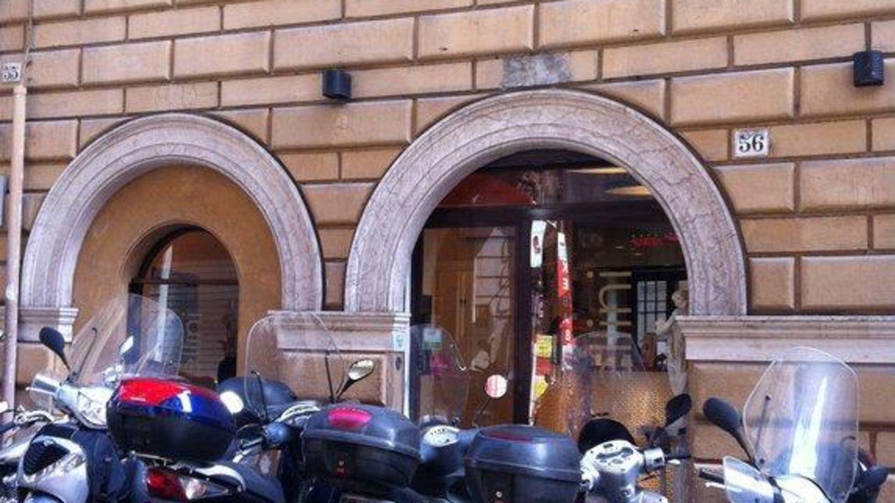 Hotel Barberini (Rom) • HolidayCheck (Latium | Italien)