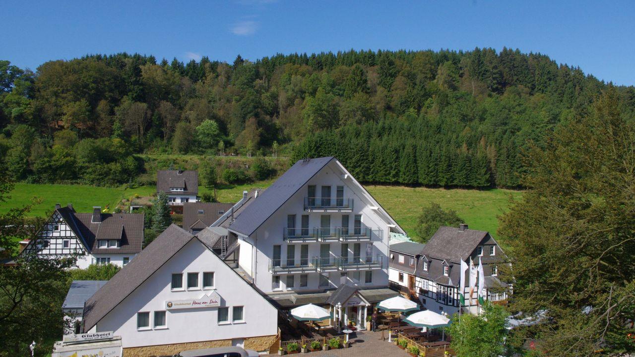 Hotel Haus am Stein Winterberg • HolidayCheck Nordrhein