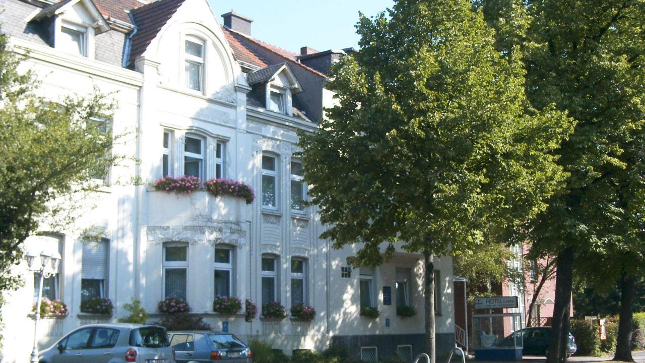 hotel haus der handweberei waltrop holidaycheck nordrhein westfalen deutschland. Black Bedroom Furniture Sets. Home Design Ideas