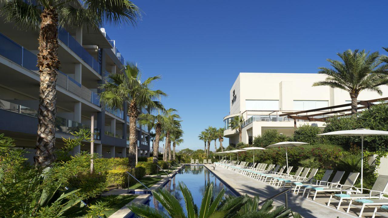 Sterne Hotel Alcudia