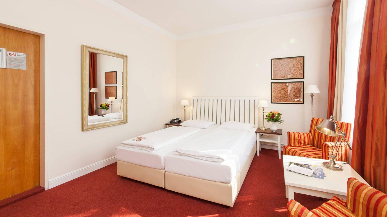 Novum Hotel Bremer Haus (Bremen) • HolidayCheck (Bremen