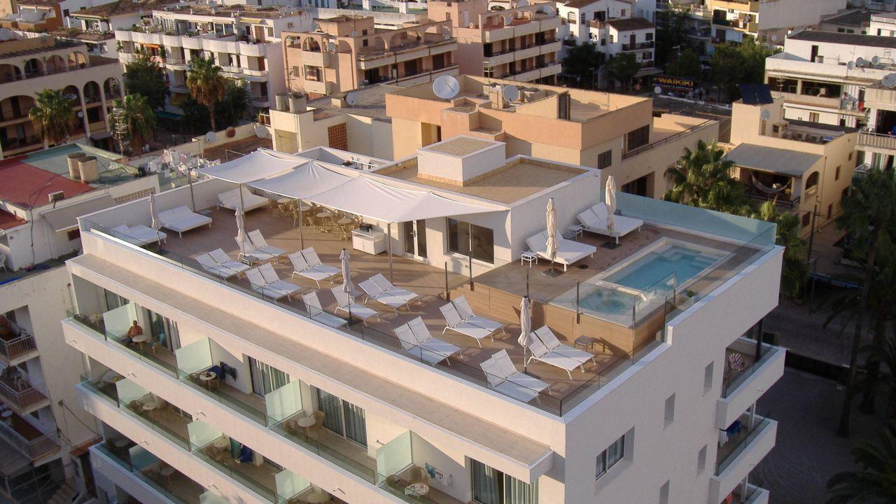 Www Hotel Sabina Cala Millor