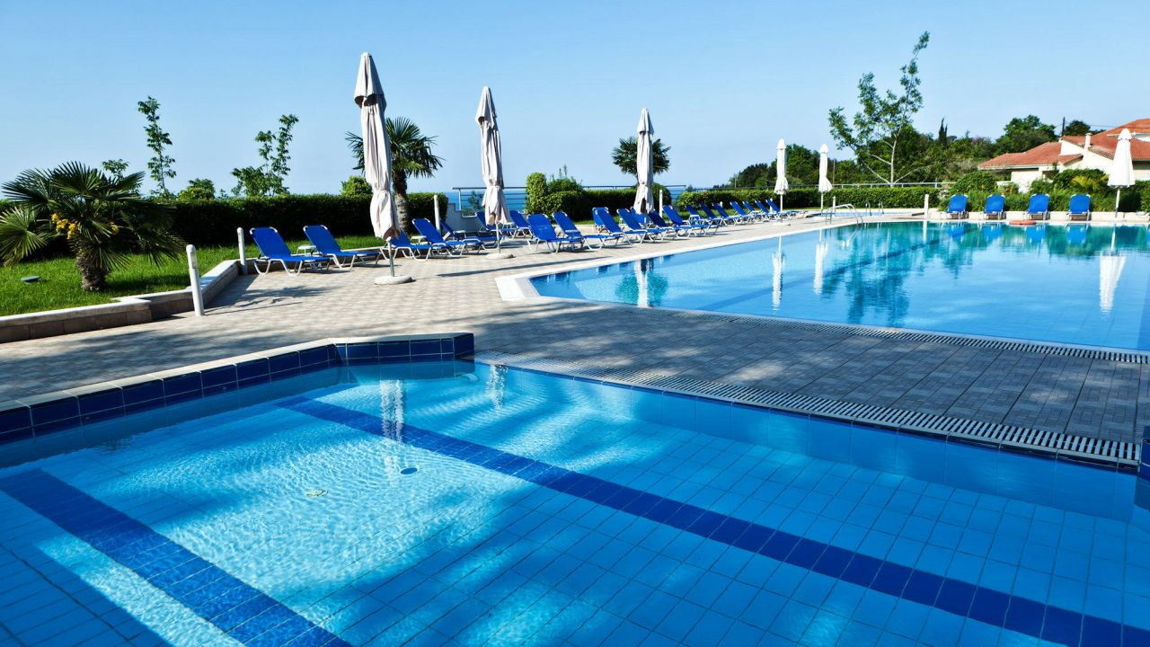 Olympus thea boutique hotel platamonas holidaycheck for Top hotels griechenland