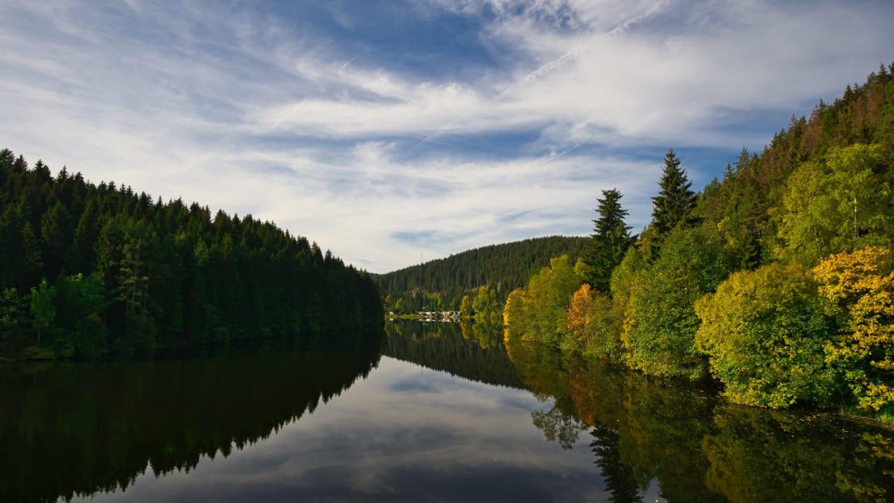 See, Braunlage, Harz