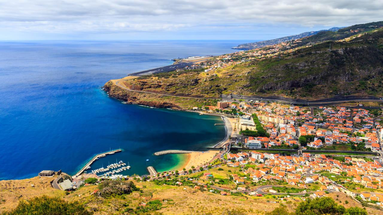 Tal Machico, Madeira, Portugal