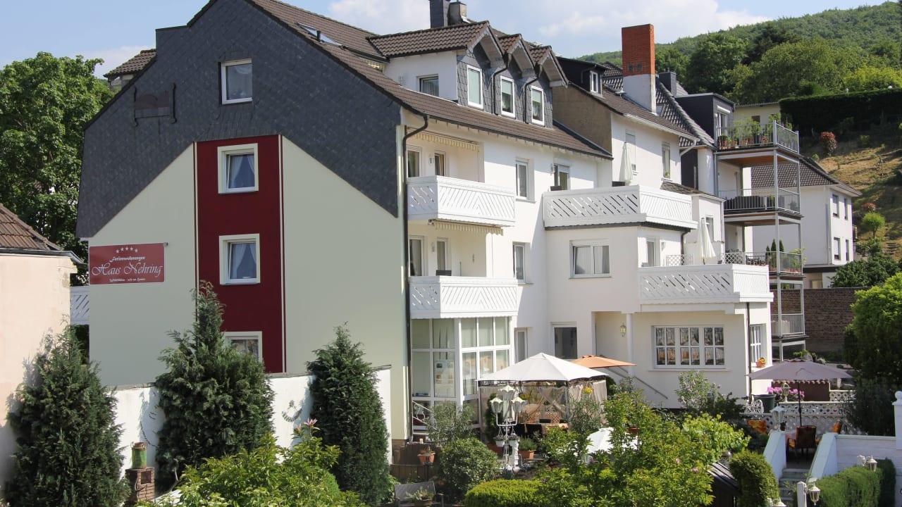 Ferienhaus Nehring Bad Neuenahr Ahrweiler Holidaycheck Rheinland Pfalz Deutschland