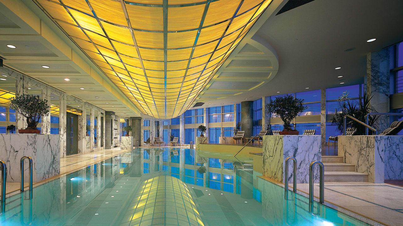 Hotel Grand Hyatt Shanghai