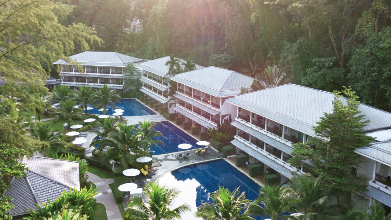 TUI BLUE Khao Lak Resort